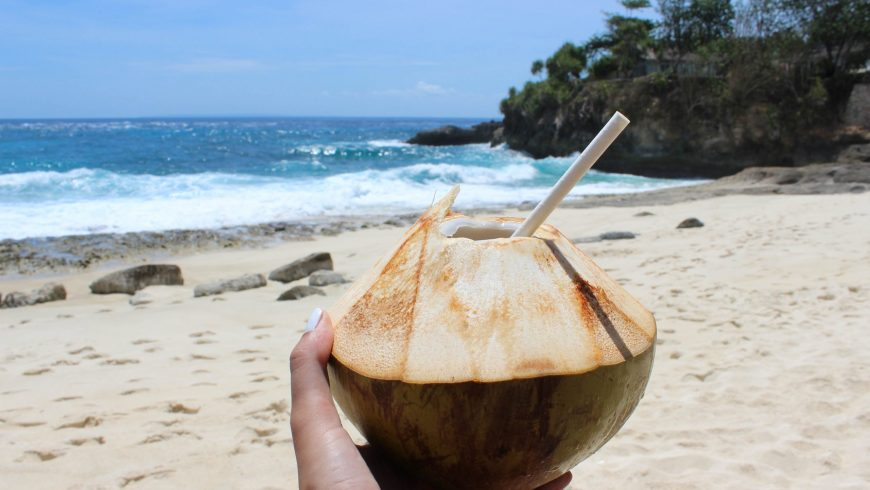 Kokos a jeho benefity pre zdravie