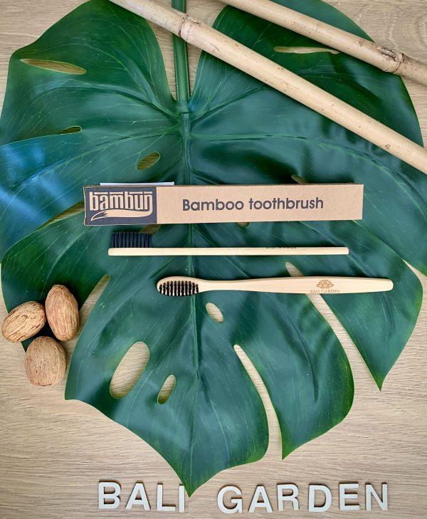 bambusova kefka bali garden