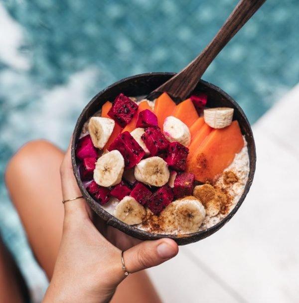 Bali Garden Kokosové misky