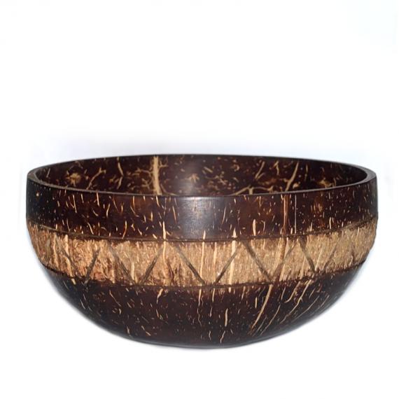 kokosova miska