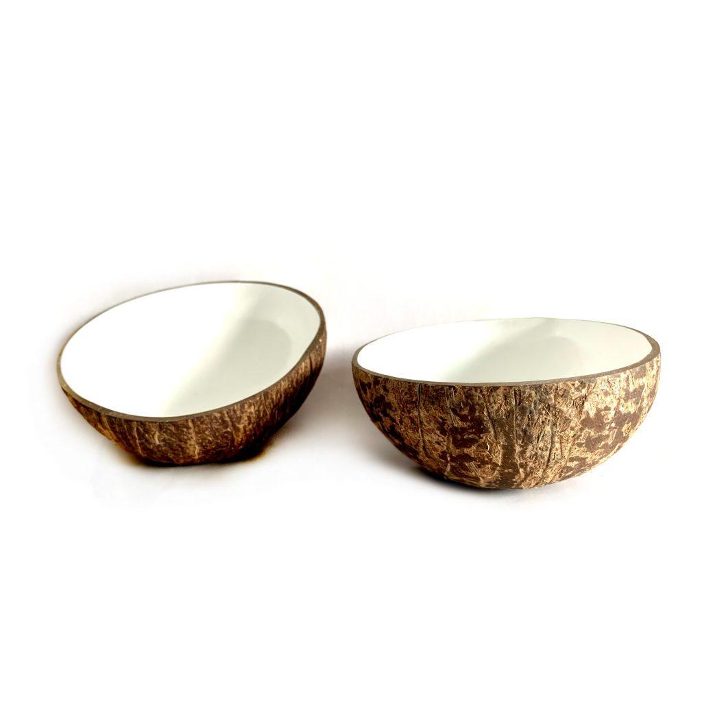 kokosova miska bali garden biela_set